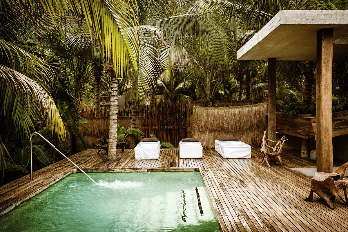 Home betulum lifestyle luxury hotel private villas spa for Small luxury beach hotels